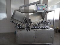 Automatic Tube Sealing Machine For Cosmetic Cream Toothpaste And Ointment
