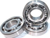 Machine Bearings
