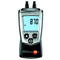 Handy Differential Pressure Measuring Device