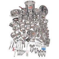 Stainless Kitchenware