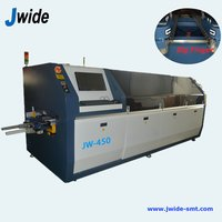 Big Size Lead Free Wave Soldering Machine