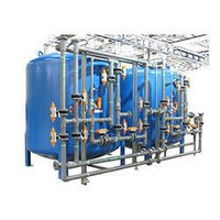 Industrial Filtration System