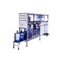 Industrial Automatic Jar Filling Machine