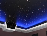 Fibre Optic Star Ceilings