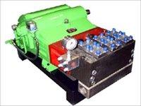 Effective Triplex Plunger Pumps