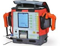 Rescue 230 Defibrillator