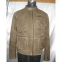 Bam Colour Mens Leather Jackets