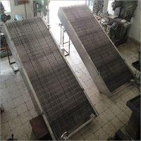 Mechanical Fine Bar Screens