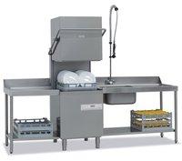 IFB's Hood Type Dishwasher