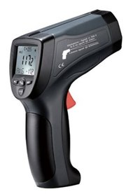Infrared / Optical Thermometer