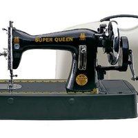 Super Queen Domestic Sewing Machines