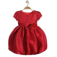 Exclusive Baby Girl Balloon Dress