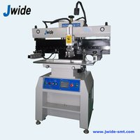 High Precision Pcb Printer Machine For Smt Assembly Line