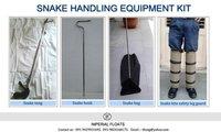 Snake Handling Equipment Kit