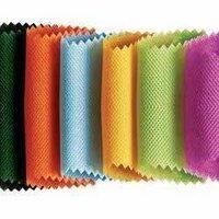 Colored Non Woven Fabric