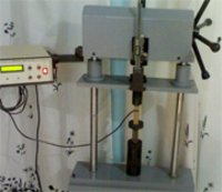 Low Cost Digital Spring Tester