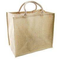 Large Size Jute Shopping Bags