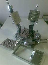 Benchtop Manual Capsule Filling Machine