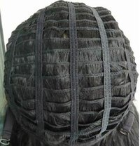 Exclusive Human Hair Wig
