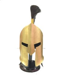 Roman Greek Spartan Helmet 300