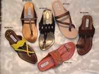 Ladies Chappals