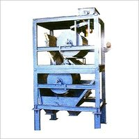 Double Drum Type Magnetic Separator