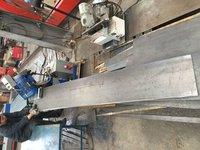 Industrial Metal Plate Beveling Machine