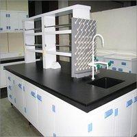 Modular Steel Lab Furniture
