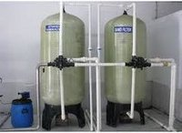 RO Plant for Textile Dyeing Industry