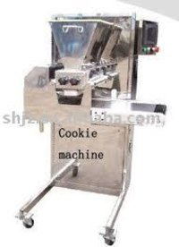 Cookie and Biscuit Machine