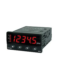 Pulse Frequency RPM Meter