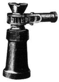 Short Lift Bottle Type Screw Jack