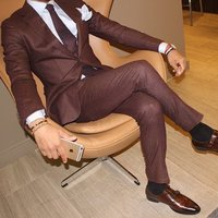 Mens Formal Designer Suit