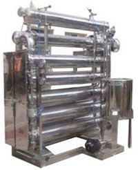 Horizontal Yarn Dyeing Machine