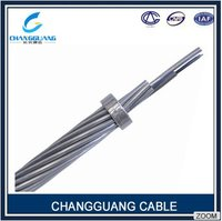 Composite Overhead Ground Wire OPGW Fiber Optic Cable