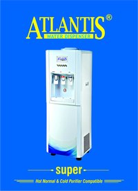 Atlantis Super Hot And Cold Water Dispenser With RO Compatible