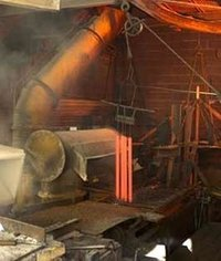 Metal Heat Treating Services