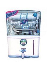 Aquafresh Super Grand + RO Water Purifier