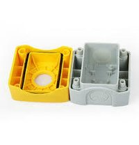 Waterproof Enclosure Design For Electronics Electrical Plastics