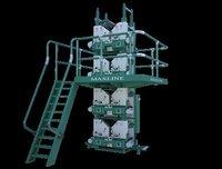 4hi Tower Web Offset Printing Machine