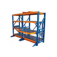 Mould Storage Racks
