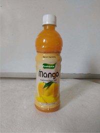 Mango Fruit Drinks