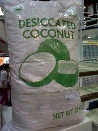 Dessicated Coconut Milk Powder