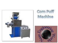 Corn Puff Machine