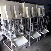 Cashew Cutting Machine (Four Cutter)