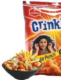 Crinkles Masala Punch