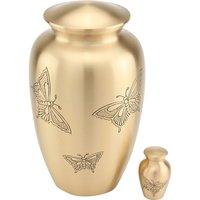 Bronze Brass Urn