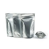 Pharmaceutical Foil Pouch