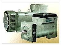 AC Generators Slipring & Brushless Type