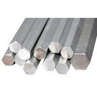 Hexagonal Mild Steel Bright Bar